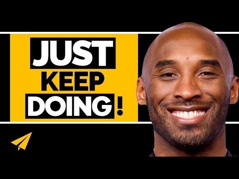 Kobe Bryant's Top 10 Rules For Success (@kobebryant)
