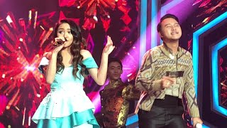 Video Jaran Goyang -Baby Shima dan DA2 Danang di konser Media Sosial DAA3 download MP3, 3GP, MP4, WEBM, AVI, FLV Juni 2018
