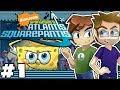 Spongebob's Altantis Squarepantis: Jak & Lev - Part 1