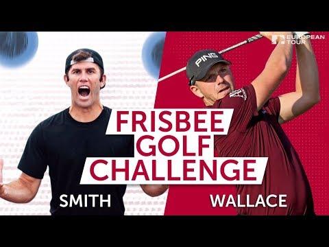 Brodie Smith Frisbee Golf Challenge with Matt Wallace Mp3