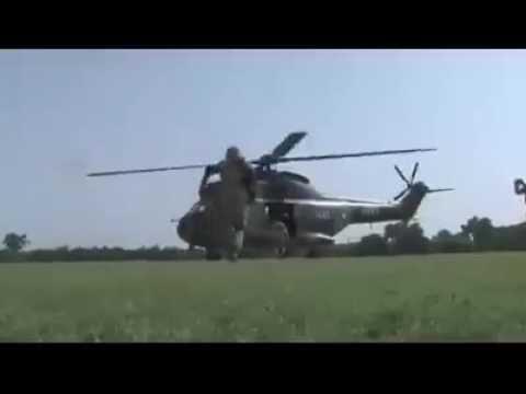 Pakistan Rangers Song