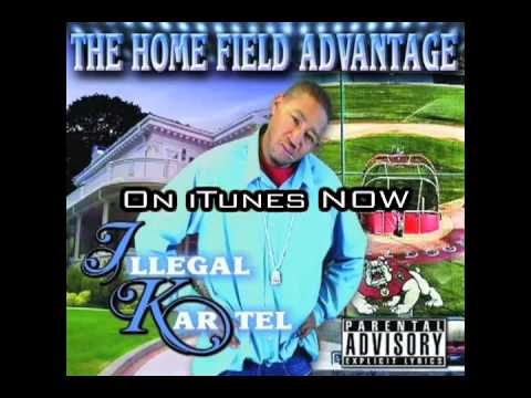 Illegal Kartel - He Ain't Like That Produced by Miles Davis of LPMD