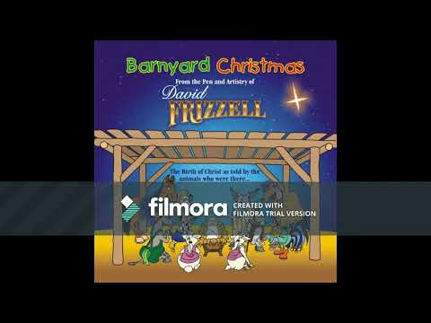 David Frizzell Feature Interview Barnyard Christmas My Kind Of Country 11/23/2017