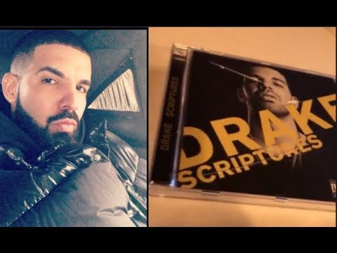 """Drake Clowns Fake Album That He Never Released Called """"Scriptures"""""""