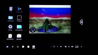 Remix OS Intel Atom N2600 NenaMark2 2.4