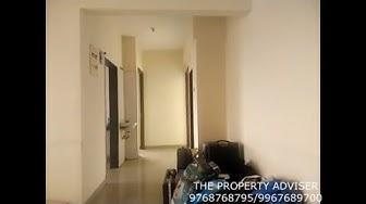 2BHK Property in Bhoomi Ratn sector 18  kamothe,navi mumbai