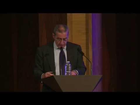 Ciclo de Conferencias sobre Historia de España: Bernardo Gálvez (Parte I)