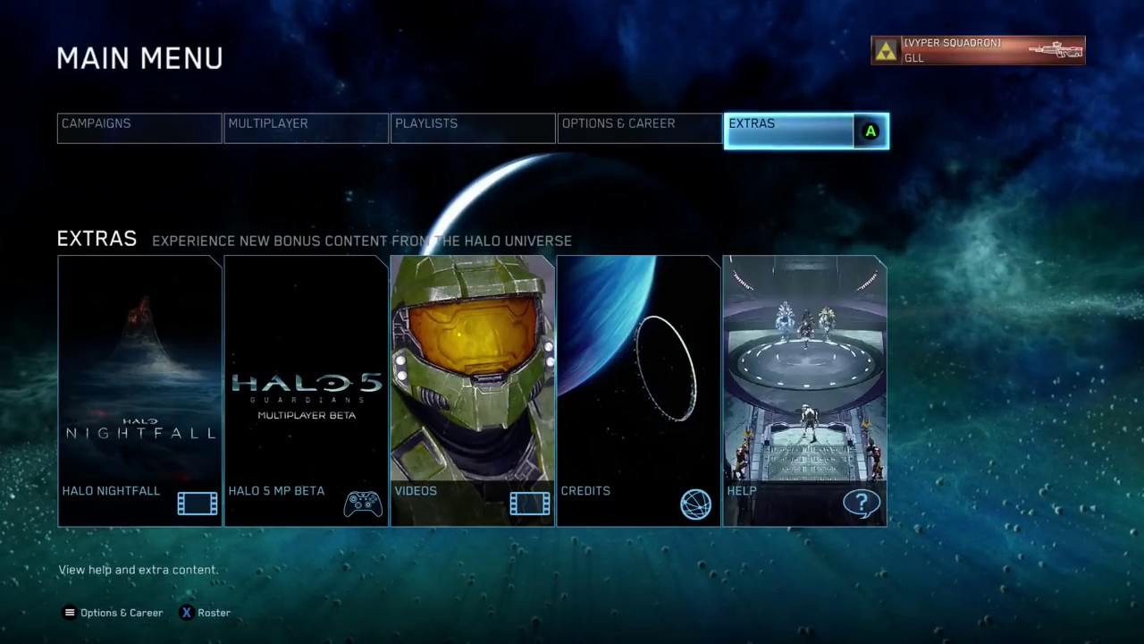 halo master chief collection updates