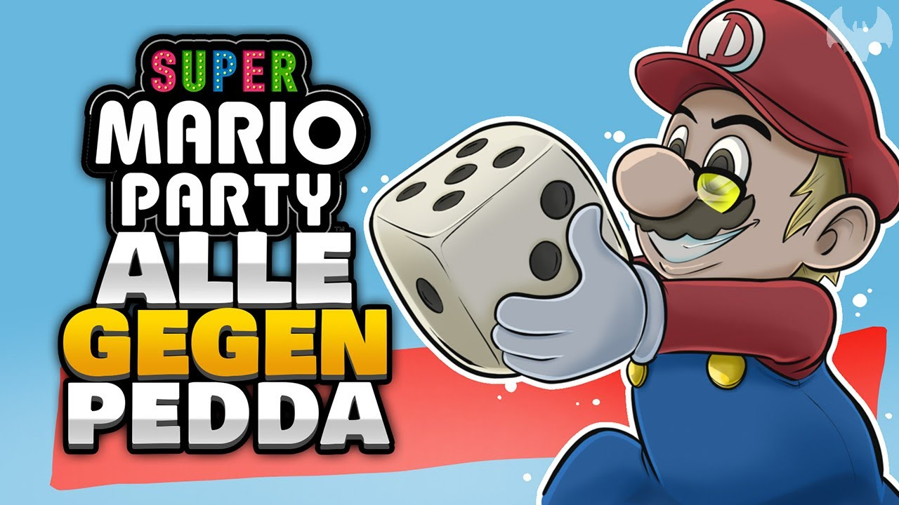 DAS IST FAKE! 😡 - ♠ Super Mario Party ♠