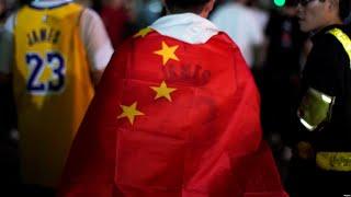 时事大家谈:马晓飞获任中国CEO,NBA为市场再向北京叩头?