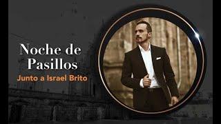 Noche de Pasillos junto a Israel brito - Stamyl