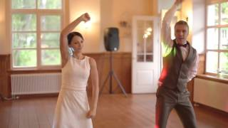 Свадебный танец - Миллионер из трущоб