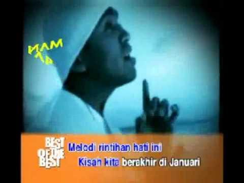 Glenn Fredly - Jhanuari