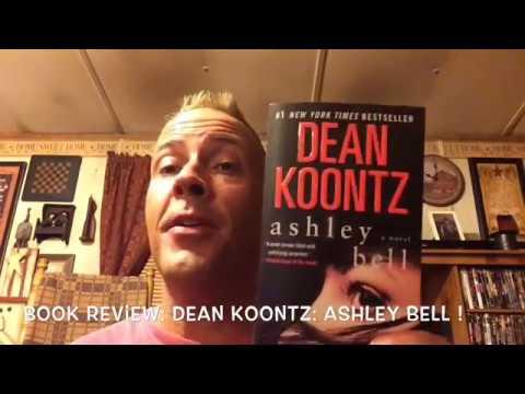 Book Review: Dean Koontz's