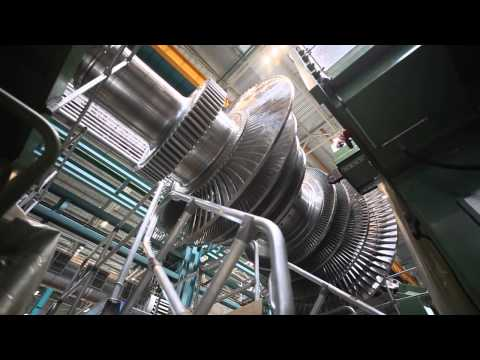 New production facility to produce power generation equipment
