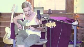 Kristin Hersh - Killing Two Birds (demo) - WIP 2012