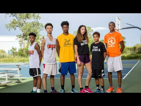 ''  BRINGING UP BALLERS  S1 EP2