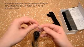 Электрошокер BL 1103 Police Обзор - scorpion.co.ua(Видео обзор электрошокера BL 1103 Police от интернет-магазина Скорпион. Купить электрошокер фонарик BL 1103 Police..., 2016-02-21T00:42:55.000Z)