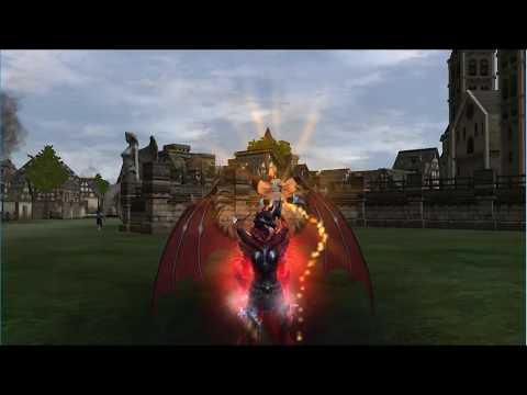 LastChaos Infinity Trailer