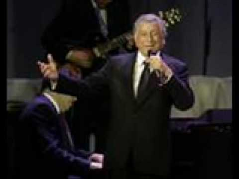 Tony Bennett   If I Ruled the World