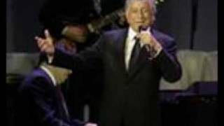 Tony Bennett /  If I Ruled the World