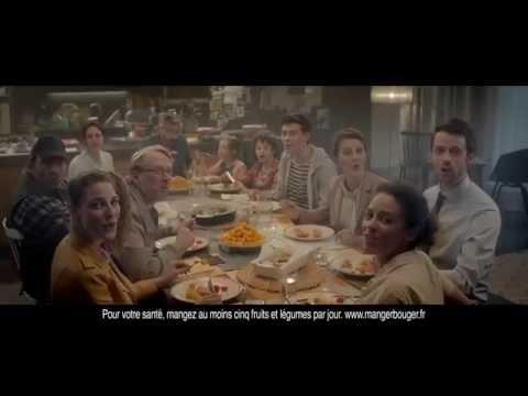 Vidéo Nouvelle campagne publicitaire Findus  - Saumon - 15sc