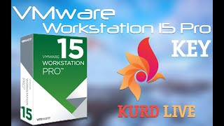 Gambar cover VMware Workstation 15 Pro Crack Key
