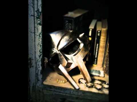 MF DOOM - Rhymin' SLanG (( Dave Sitek Remix ))