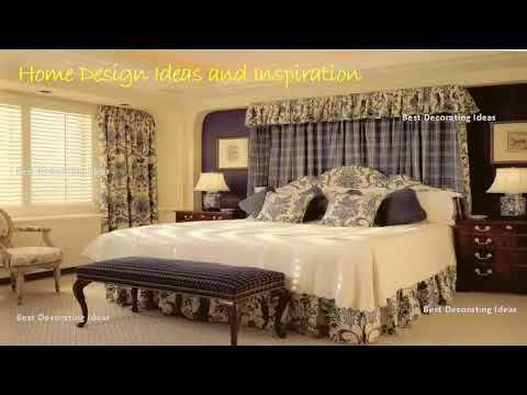 Cute Curtain Ideas for Bedroom | Image ideas for modern interior window design decoration for