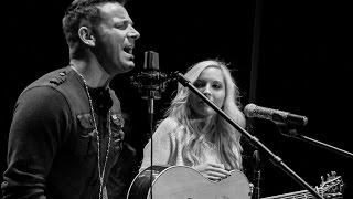 "Jeff Timmons & Jessie Chris ""I Do"" Acoustic"