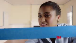 ScotchBlue Painter's Tape Commercial