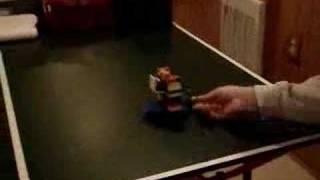 Lego Trebuchet