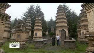 Chine, un voyage dans le temps - Echappées belles