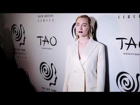 Saoirse Ronan wins Best Actress at New York critics awards - Daily News