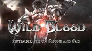 Wild Blood - Launch Trailer