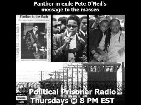 """""""I don't give a damn about Zimmerman"""" - Former Black Panther Pete O'Neal"""