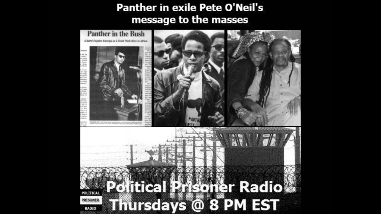 """a report on the ten point stance of the black panther party """"video of bobby seale speaking about the black panther party's ten point  on  a large sheet of poster-size paper in big enough print for the class to read."""