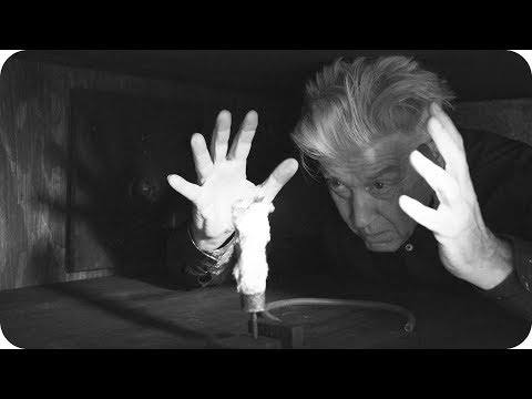 This Video of David Lynch Is Not What It Seems // Omaze