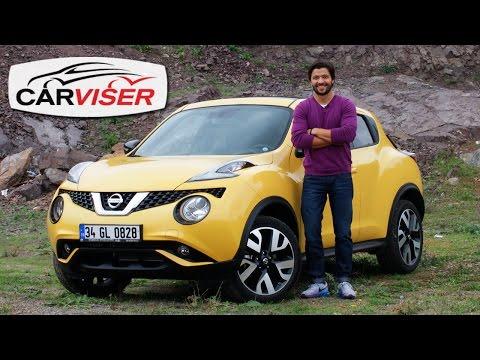 Nissan Juke Test Sr Review English subtitled
