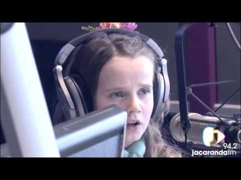 Amira Willighagen - O Mio Babbino Caro - Johannesburg Radio