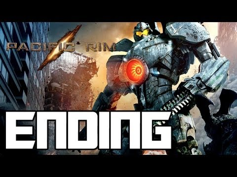 Pacific Rim - FINAL BOSS & ENDING - Today We Are Canceling The Apocalypse!