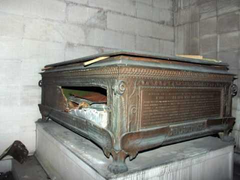 Historic Core Mausoleum Restored in Norfolk VA