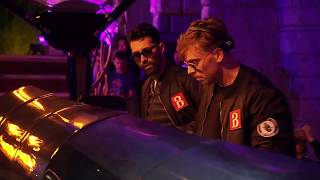 Tomorrowland Belgium 2017 | Yellow Claw W2