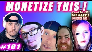 Monetize This ! #161 - Jets vs Knights ! POINTS IN BANK ! -
