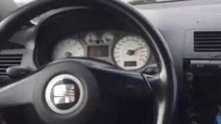 Seat Ibiza 1.8t 500hp gogi 0-240 accerlation