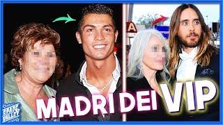 Riconosci il VIP dalla MADRE?