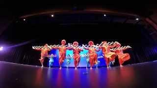 Bhangra Empire - Summer 2014 Dance Off