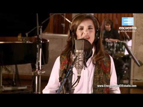 Sandra Mihanovich - Soy lo que soy [HD]