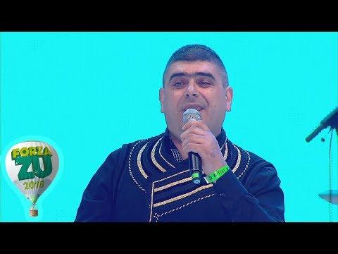 PINDU - Opa Opa / Treambura Pamporea (Live la FORZA ZU 2018)
