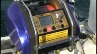 静岡県浜松沖のアコウ釣り.mpg